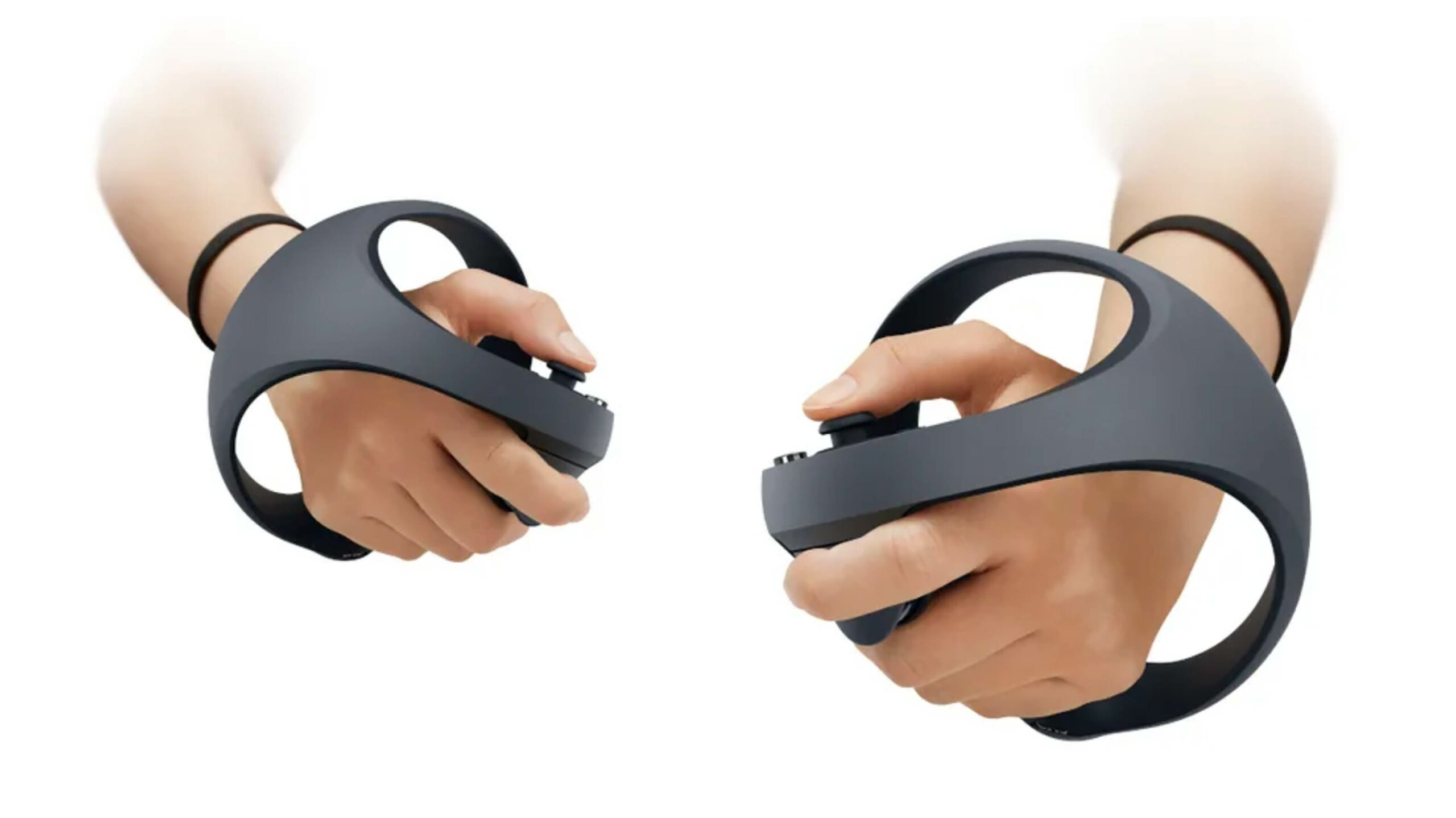 PS VR 2 controllers